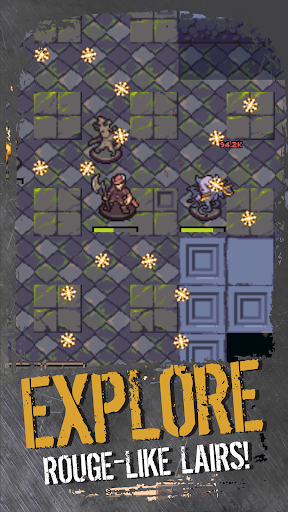 Idle Sword 2: Incremental Dungeon Crawling RPG 0.69 {cheat|hack|gameplay|apk mod|resources generator} 2