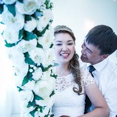Wedding photographer Garya Muchaev (Uralan). Photo of 17.11.2014