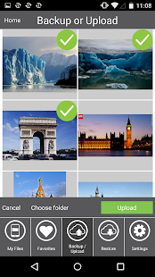 FileHopper File Sharing- screenshot thumbnail