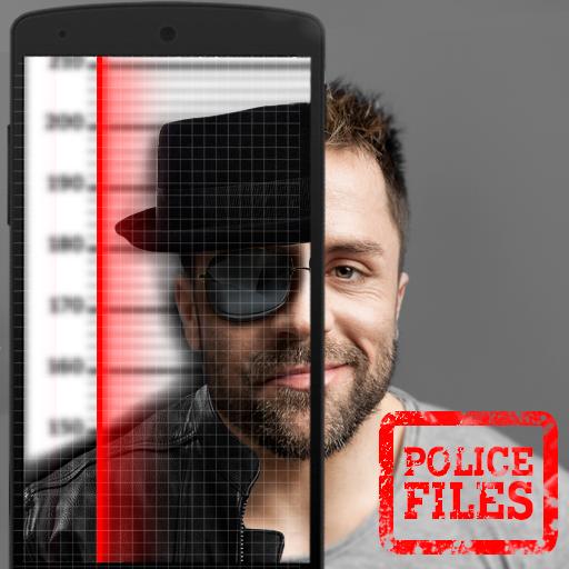 模拟の秘密警察:犯罪者 LOGO-記事Game