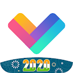 VClip -  Whatsapp Status & Royal Pass PBG icon