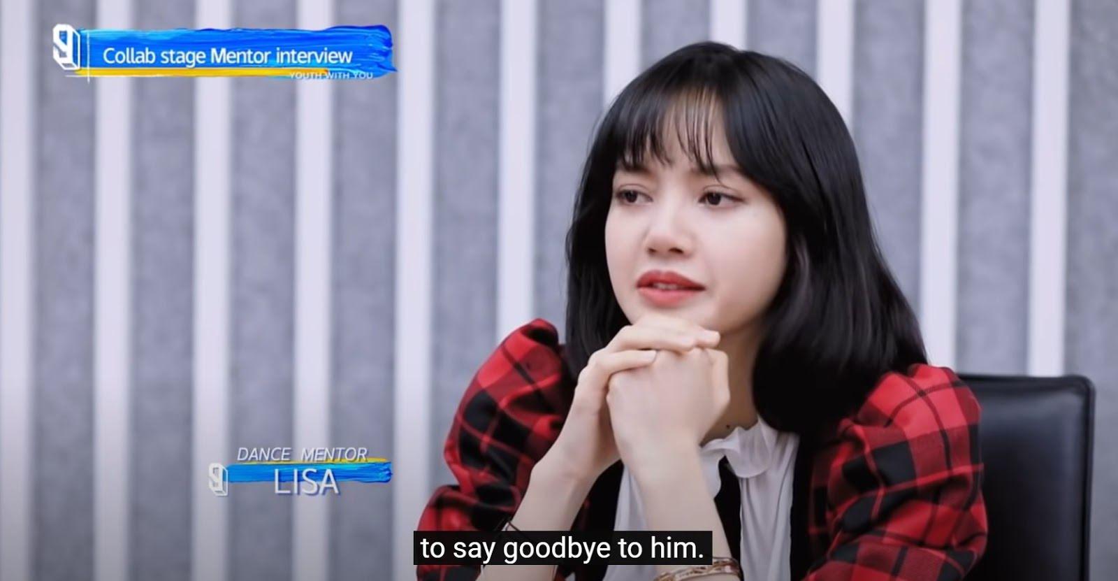 lisa bye