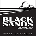 Logo of Black Sands Hoppy Porter