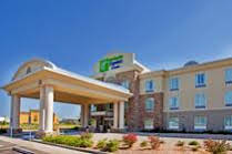 Holiday Inn Express and Suites East Wichita I35 Andover