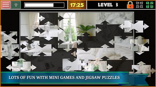 Hidden Objects Mansion 5.0 screenshots 22