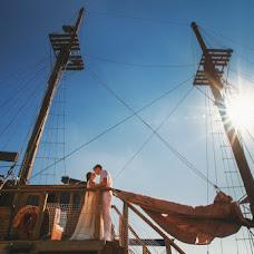 Wedding photographer Yuliya Bar (Ulinea). Photo of 15.11.2013