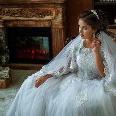 Wedding photographer Sergey Kireev (Flox). Photo of 18.02.2018