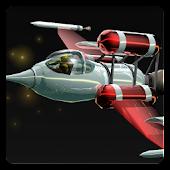 Battle Space Simulator