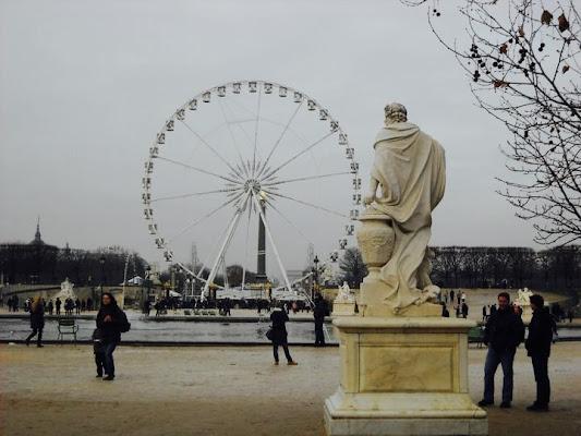 Girando su Parigi di carla_gioco
