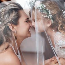 Svatební fotograf Andrey Voks (andyvox). Fotografie z 06.09.2017