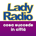 Lady Radio icon