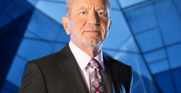 Lord Sugar confirms Apprentice return