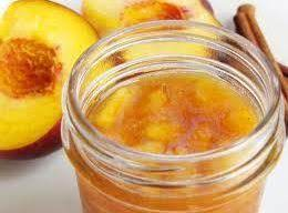Nectarine Freezer Jam Recipe
