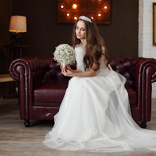 Wedding photographer Yura Polyarush (YPYP). Photo of 06.03.2018