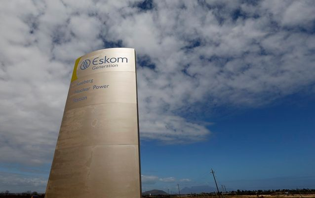 Eskom is one of the state-owned entities embroiled in allegations of corruption and the state capture project. Picture: REUTERS