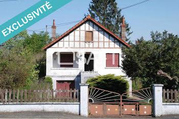 maison à Fleurville (71)