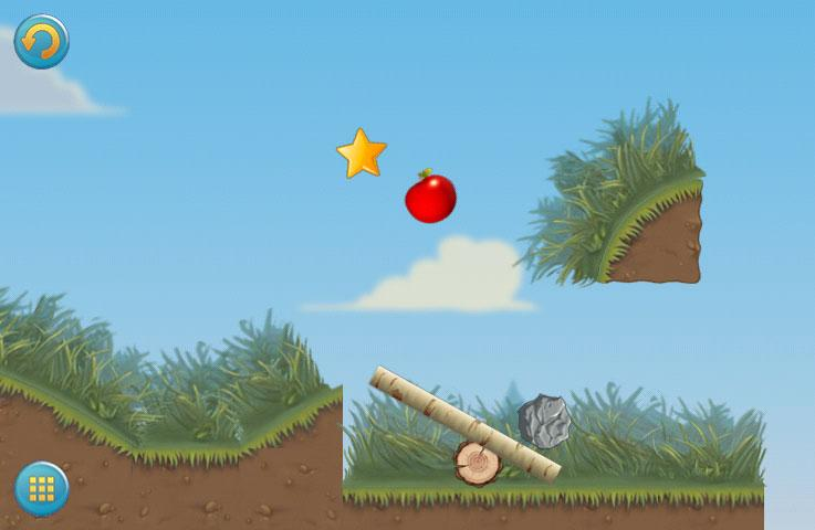 Apple O' Mine- screenshot
