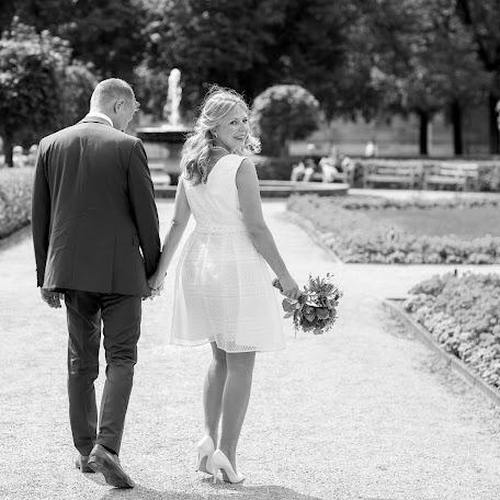 Hochzeitsfotograf Andrej Nikolajew (munich). Foto vom 14.03.2018
