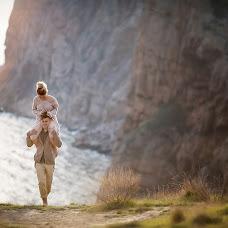 Свадебный фотограф Ирина Недялкова (violetta1). Фотография от 11.04.2017