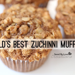 Best Zucchini Bread Recipe in the Galaxy