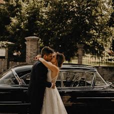 Wedding photographer Milos Gavrilovic (MilosWeddings1). Photo of 30.07.2019