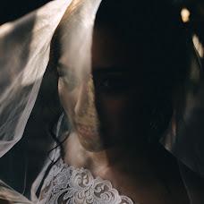 Wedding photographer Dmitriy Margulis (margulis). Photo of 26.09.2017