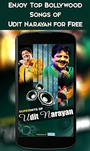 Udit Narayan Hit Songs - náhled