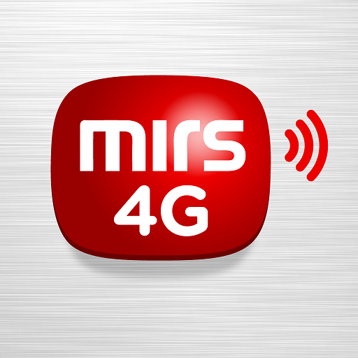 MIRS 4G - HOT mobile