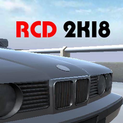 Real Car Drifting 2018