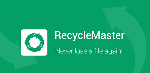 Recycle Master-Recycle Bin, File Recovery - Revenue