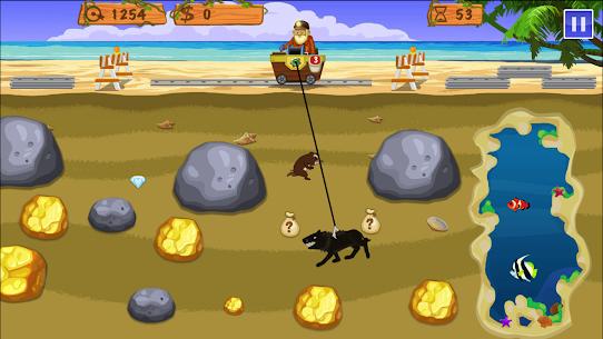 Gold Miner Vegas: Gold Rush 10