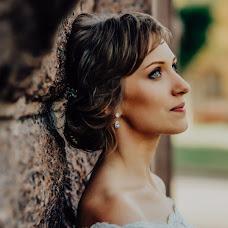 Wedding photographer Artem Strupinskiy (strupinskiy). Photo of 25.11.2018