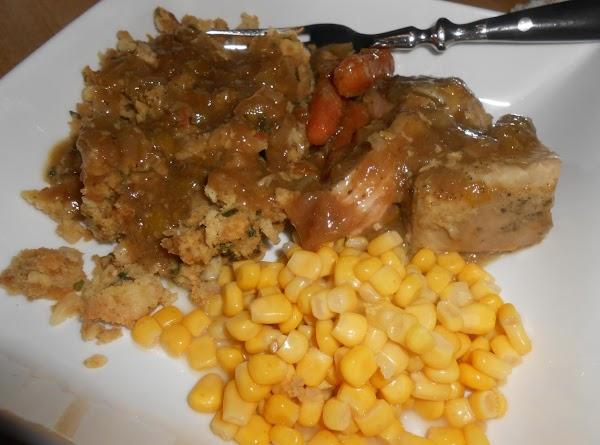 Ellen's Slow-cooker Roast Pork Loin Recipe