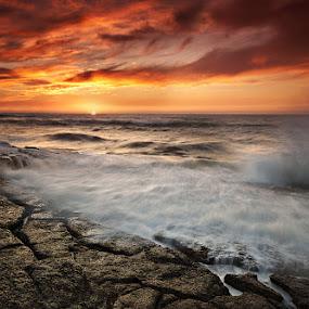 Meco - Portugal by José Canelas - Landscapes Waterscapes ( meco - portugal )