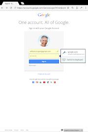 Dashlane Password Manager Screenshot 4