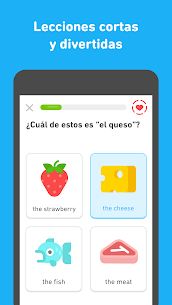 Duolingo Premium – Aprende inglés y otros idiomas gratis 2