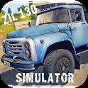 Russian Car Driver ZIL 130 icon