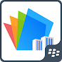 Polaris Office for BlackBerry icon
