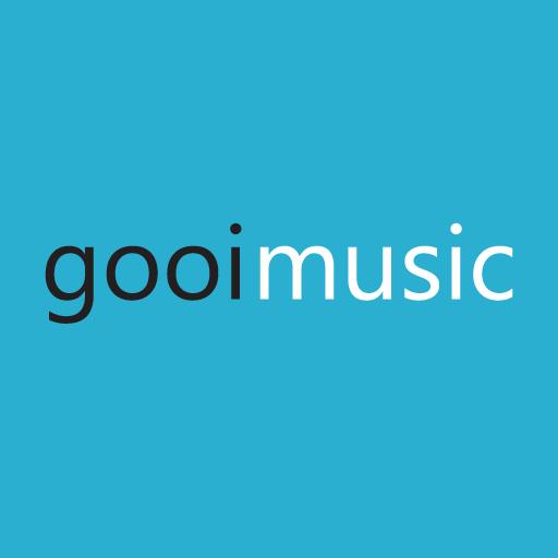 gooimusic 娛樂 LOGO-玩APPs