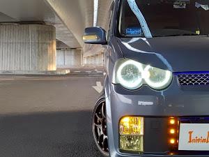 ムーヴカスタム L900Sのカスタム事例画像 おやびん-Initial☆D family-さんの2020年05月01日08:51の投稿
