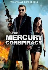 The Mercury Conspiracy