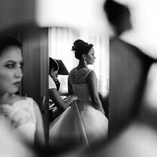 Wedding photographer Anastasiya Serdyukova (stasyaserd). Photo of 23.09.2016