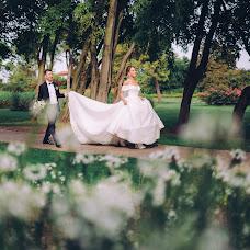 Vestuvių fotografas Bogdan Voicu (Lumia-studio). Nuotrauka 08.02.2019