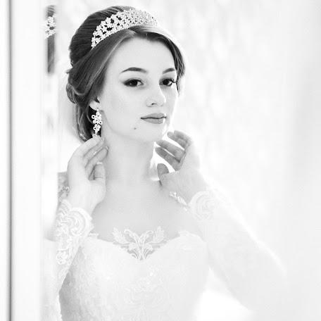 Wedding photographer Aleksandr Pomogaybo (sashira). Photo of 20.07.2017