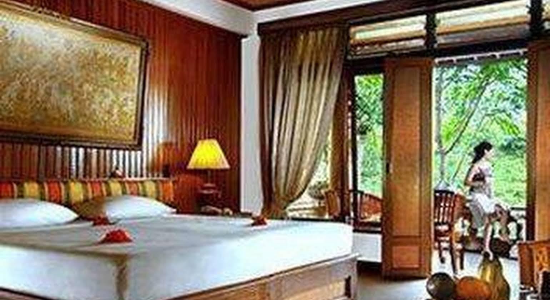 Hotel Tjampuhan Spa