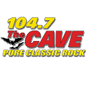 104.7 The Cave KKLH icon