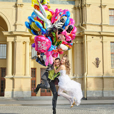 Wedding photographer Elena Kozlova (ae-elena). Photo of 21.01.2014