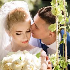 Wedding photographer Sveta Luchik (orchid2007). Photo of 26.09.2016