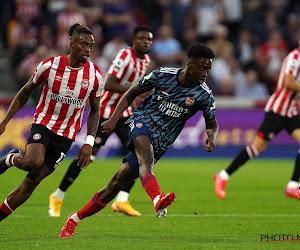 Albert Sambi Lokonga kreeg van Thierry Henry raad over Arsenal