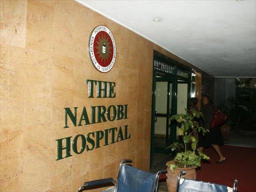 Cholera claims staffer, sickens five at Nairobi Hospital
